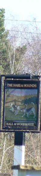 Hare and Hounds, Brentmoor Road